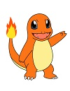 How to Draw Charmander