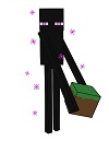 How to Draw Enderman