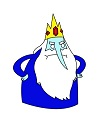 How to Draw the Ice King