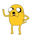 Draw Jake Adventure Time