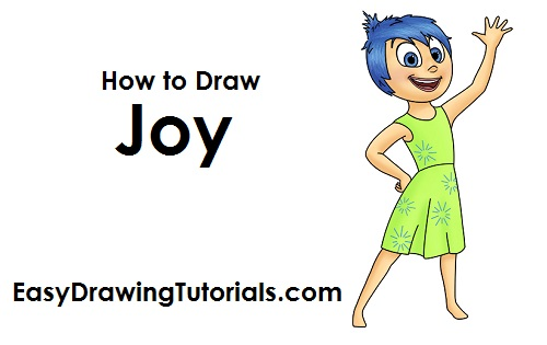 How to Draw Joy