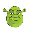 How to Draw Shrek