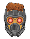 How to Draw Star-Lord