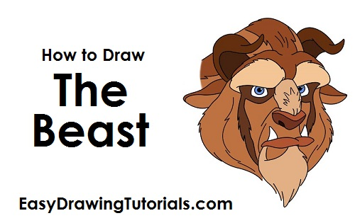 How to Draw the Beast
