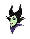 How to Draw Maleficent