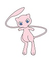 How to Draw Mew (Pokemon)